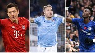 Le coppie gol d'Europa: quanta Serie A!