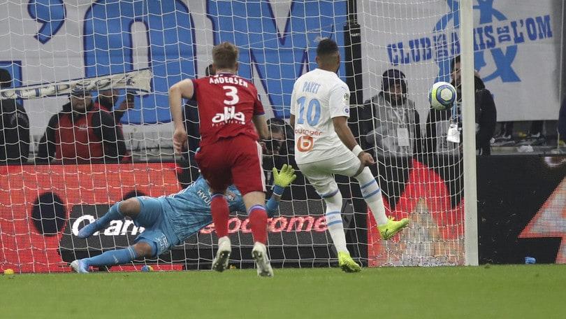 Ligue 1: Payet trascina il Marsiglia, 2-1 al Lione. Vince il Rennes