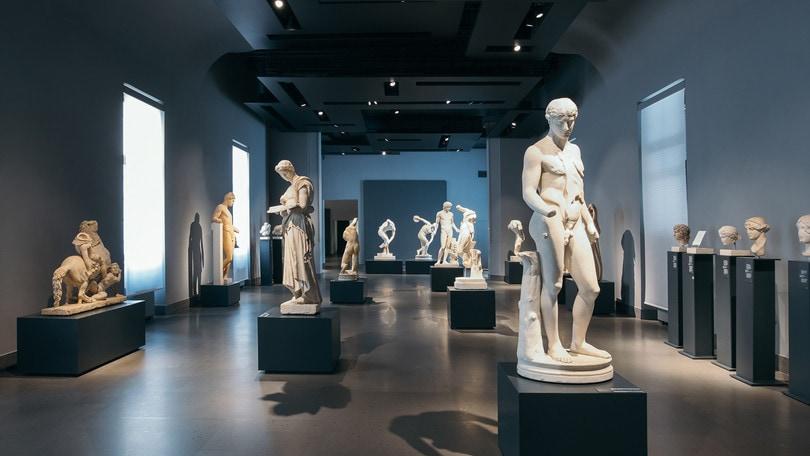 Giovani Creativi al Museo Nazionale Romano