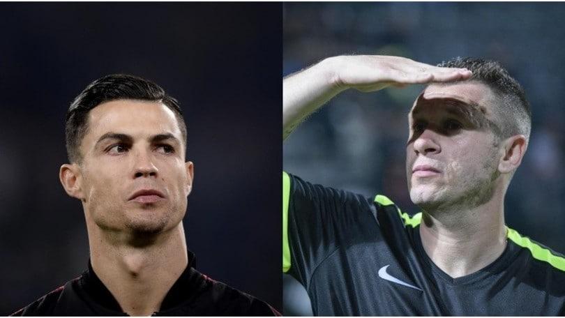"""Cassano: """"Ronaldo ha rischiato la squalifica"""". Ecco perché"""