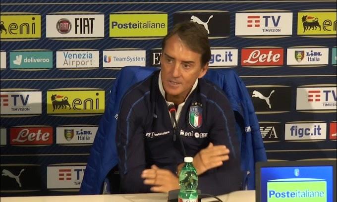 """Mancini: """"Nel nostro Dna la polemica del dopopartita"""""""