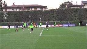 Insigne prova a riprendersi la Nazionale: 2 gol in allenamento!