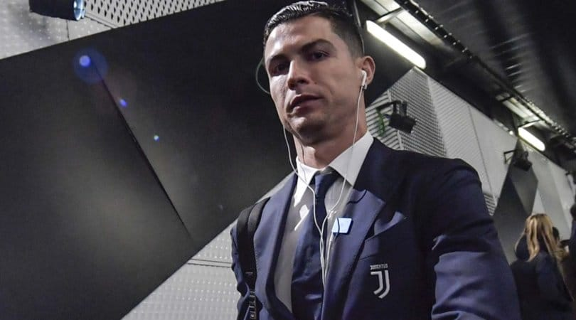 Ronaldo oltre la legge