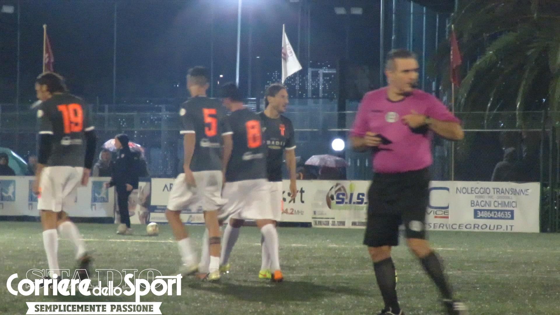Assist, gol e spettacolo: che coppia Totti-Aquilani!