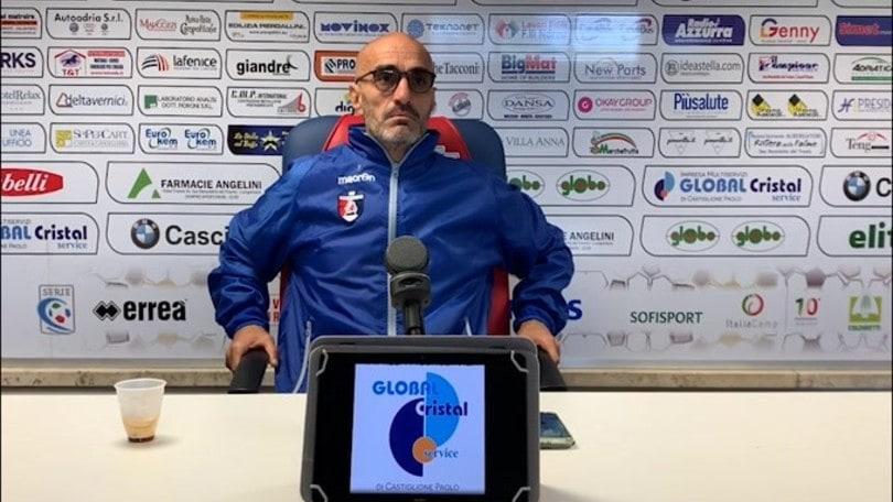 """Montero: """"Nel calcio e nella vita niente alibi"""""""