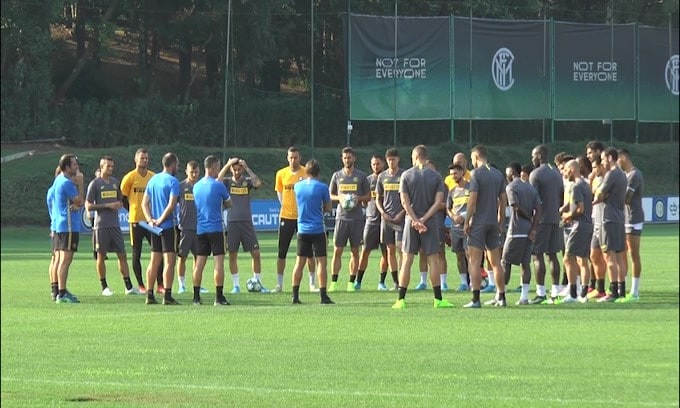 Inter, De Paul e Kulusevski per Conte