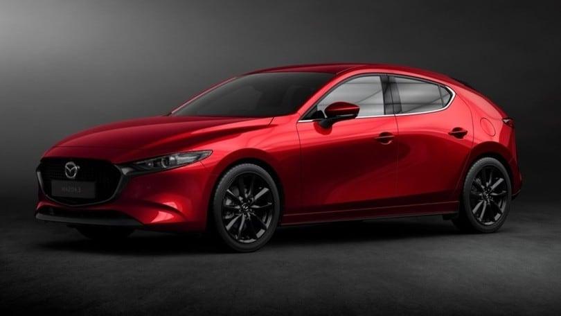 Car of the Year 2020: Mazda pronta a dare battaglia