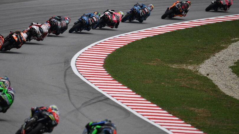 Moto3: Rodrigo ko, a Valencia c'è Alcoba per il Team Gresini