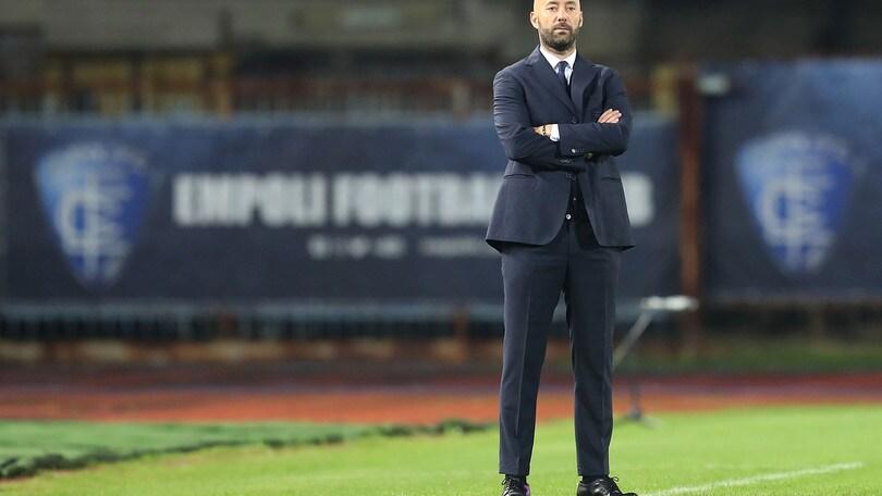 Empoli, ufficiale: il tecnico Bucchi è stato esonerato