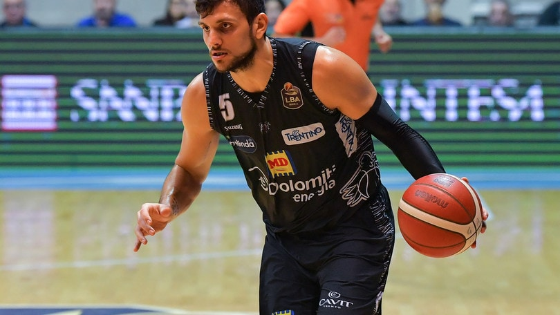 Eurocup, Trento perde in casa contro Buducnost