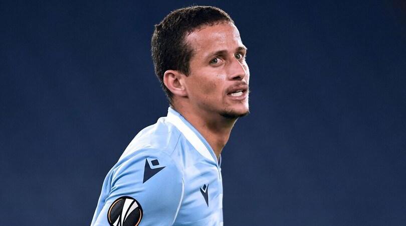 Lazio, Luiz Felipe aspetta: stand-by per il rinnovo