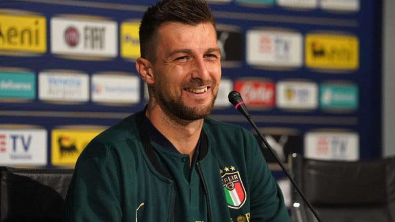 """Acerbi: """"La Lazio merita la Champions. Immobile? Da Pallone d'Oro"""""""