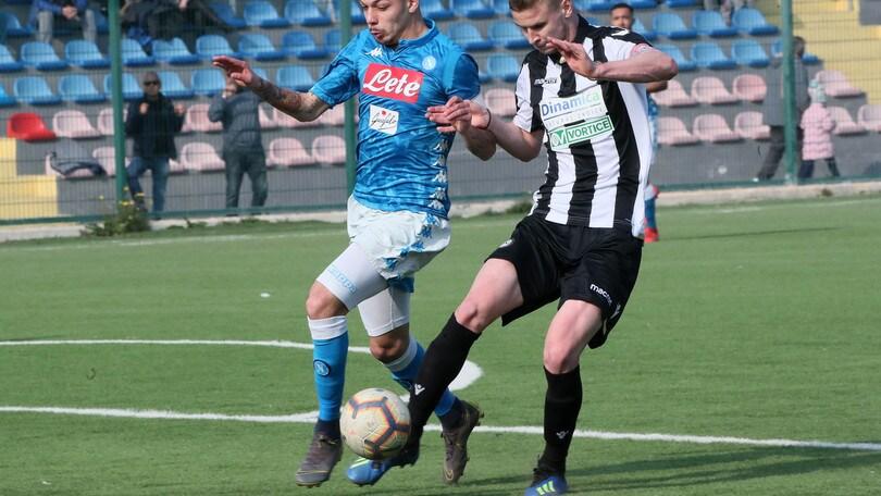 Udinese Primavera, 5-2 nel test con il Tabor Sezana