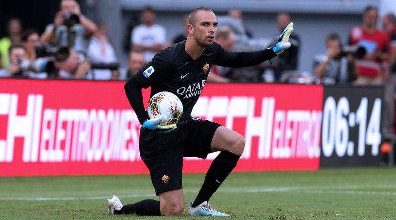 """Pau Lopez: """"La Roma è stata un salto di qualità. Fonseca? Lavora duro"""""""