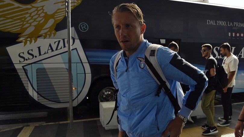 """Lazio, Leiva ancora esempio a Liverpool. Firmino: """"Mi ha ispirato"""""""
