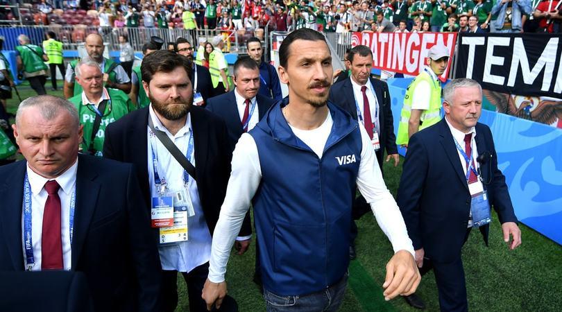 Ibrahimovic e la promessa che fa sognare Mihajlovic