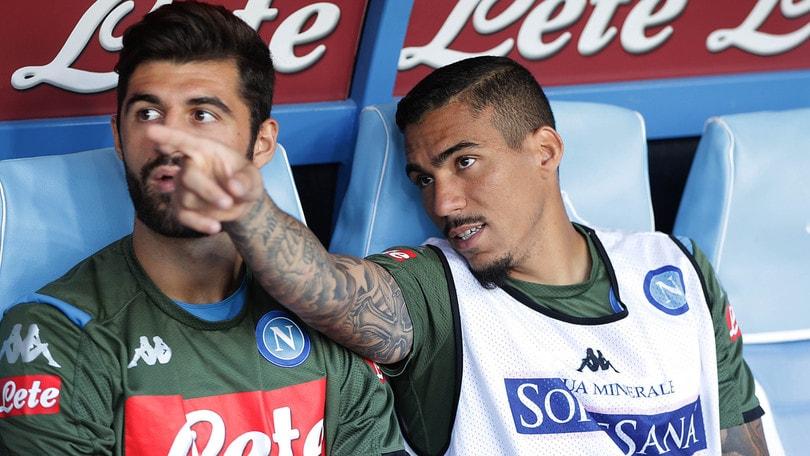 Rinnovi Napoli, contropiede De Laurentiis: così vuole rinnovarli tutti