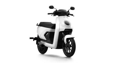EICMA 2019, NIU presenta tre nuovi scooter e una e-bike