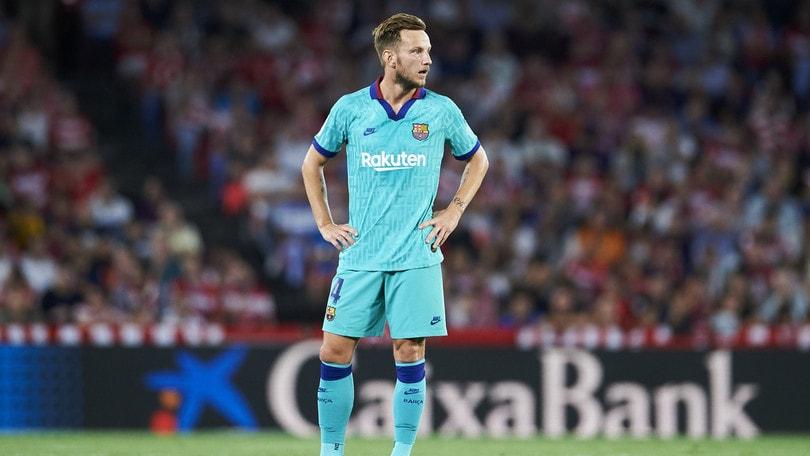 Barcellona, Rakitic pronto all'addio: