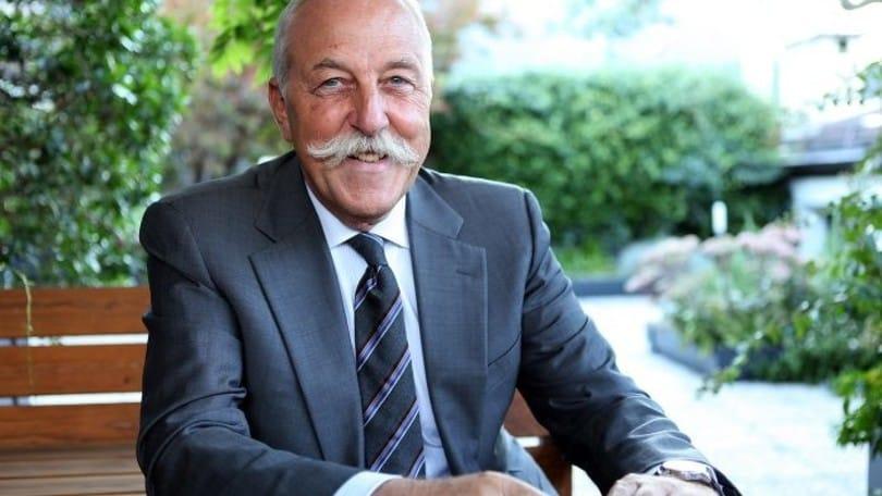 Diego Mosna eletto presidente della Lega