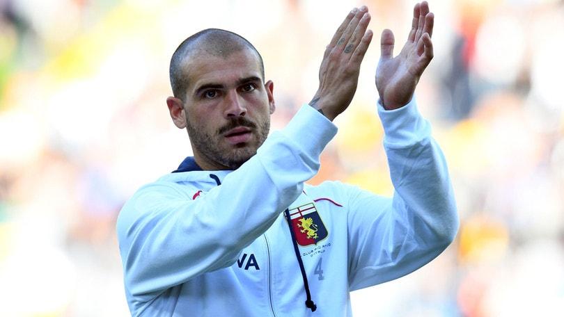 Genoa, si rivede Sturaro: in campo dopo 7 mesi nel test con il Monaco