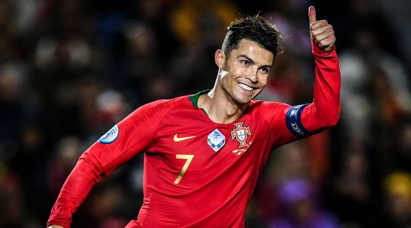 Cristiano Ronaldo spaccatutto. Ma vince la Juve