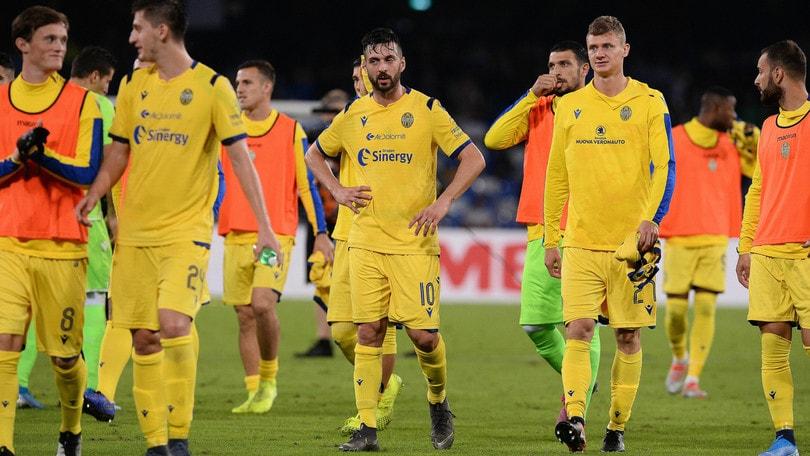 Verona, 5-1 al Tabor: spicca la doppietta di Di Carmine