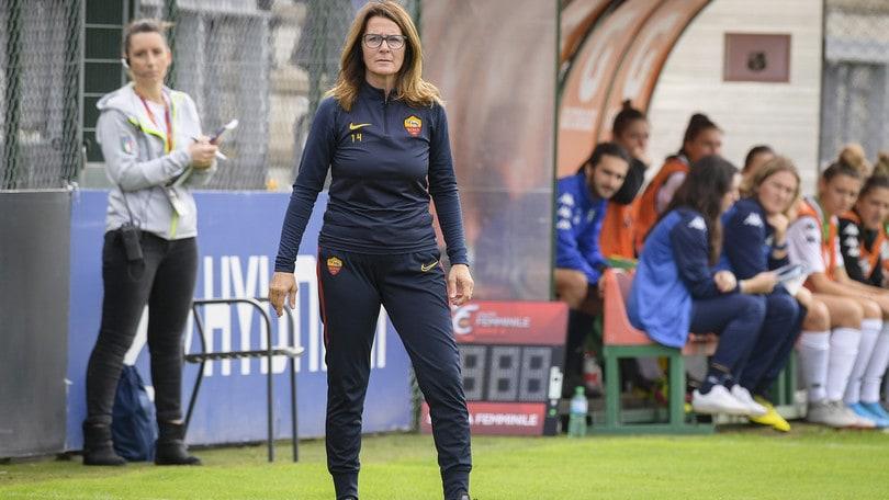 Frenata Roma, vince 2-1 la Florentia nel posticipo domenicale