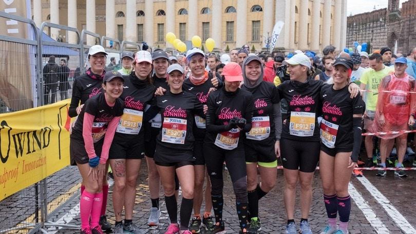 Verona Marathon, conferme e sorprese: vince l'esordiente Lagat e l'oro mondiale Sustic
