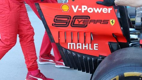La Scuderia Ferrari compie 90 anni: il video celebrativo