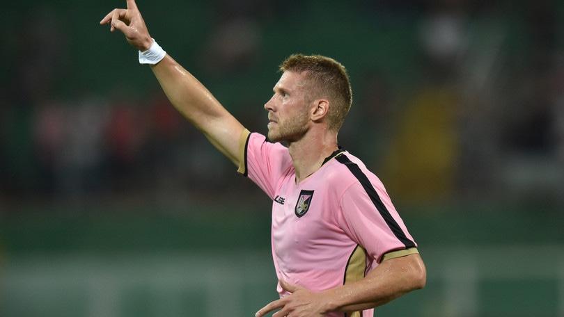 Rinforzi per Oddo: il Perugia pensa a Rajkovic per la difesa