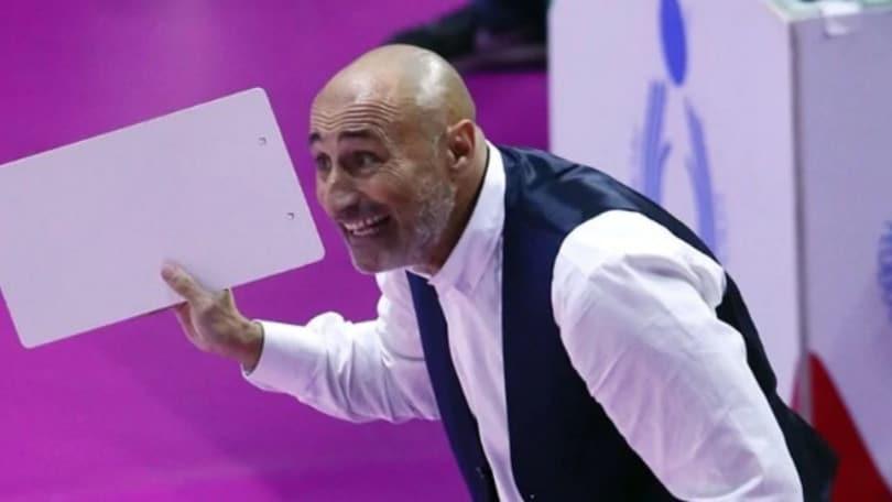 Zanetti Bergamo: si è dimesso Marcello Abbondanza