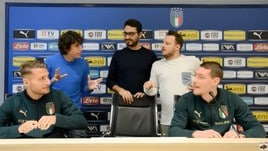 """Lazio, Immobile con gli Autogol: """"Fantallenatori, mi stressate"""" - Corriere dello Sport"""