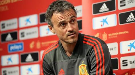 Spagna, Luis Enrique torna ct al posto di Moreno: scoppia il caos