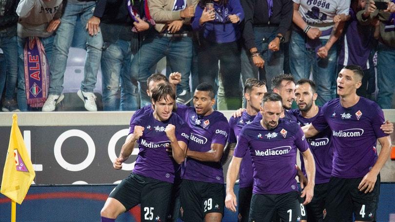 Fiorentina, attacco in linea col passato. Ma serve di più