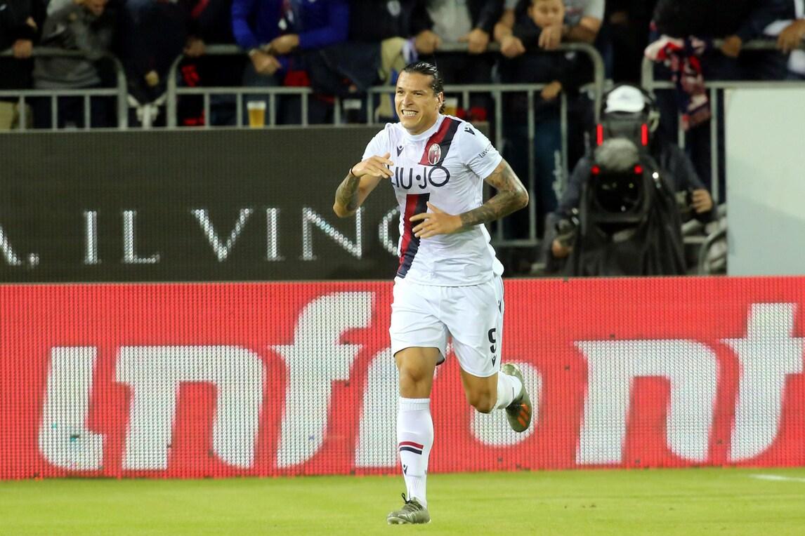 Bologna, Medel e Krejci in gruppo. Santander out 3 settimane - Corriere dello Sport