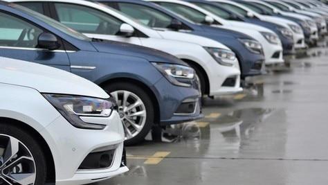 Immatricolazioni auto, aumento dell'8,7% in Europa a ottobre 2019