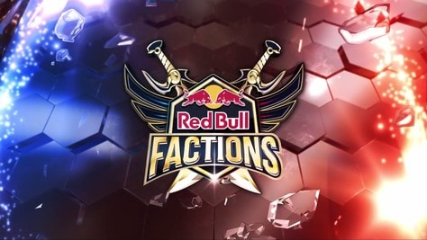 Red Bull Factions: le finali a Milano
