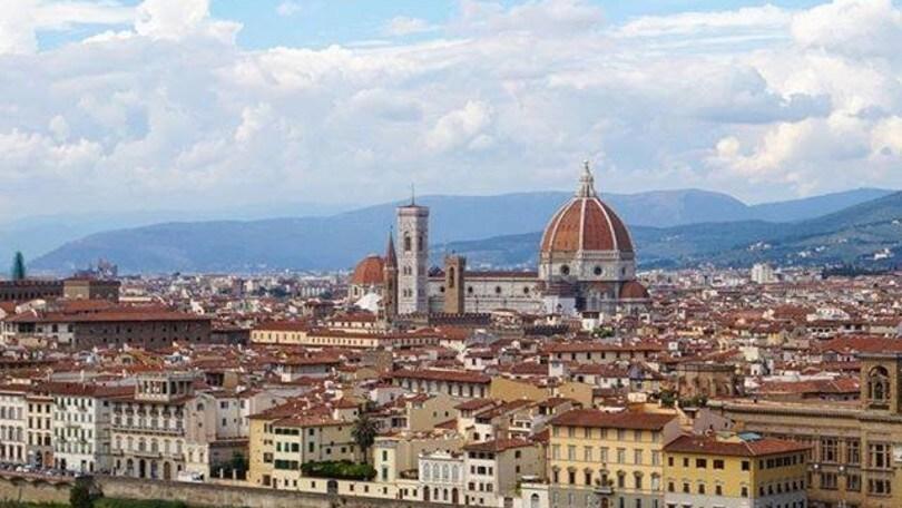 PerCorsi per voi vi porta nel cuore di Firenze