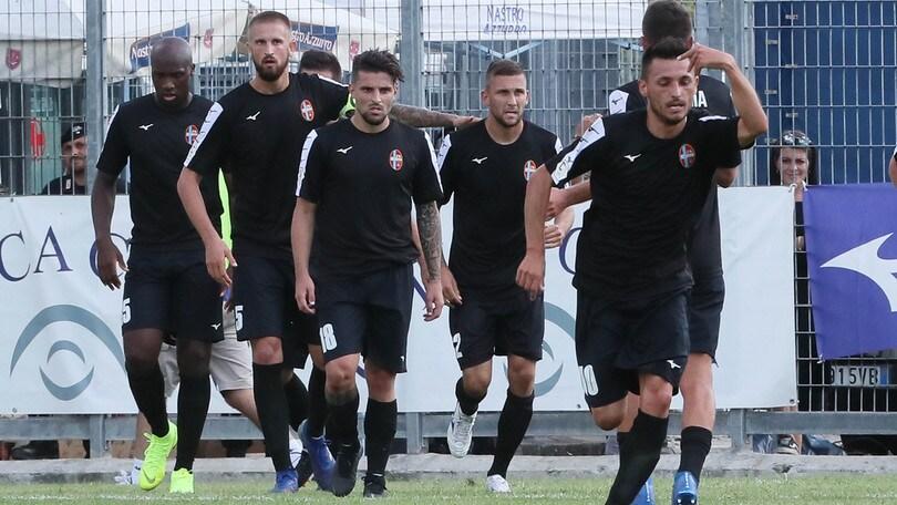 Serie C, ufficiale: Curci è di nuovo il patron del Rieti