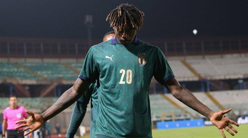 Italia-Armenia 6-0: Kean fa doppietta, Nicolato imbattuto