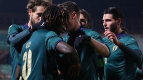 Italia-Armenia, è ancora goleada! Kean show nel 6-0 dell'Under 21