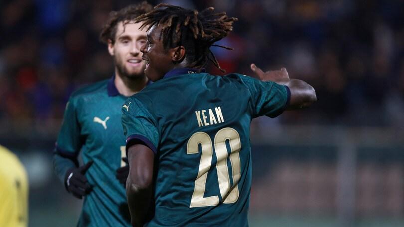U21, Italia a valanga. Tottenham, Pochettino esonerato