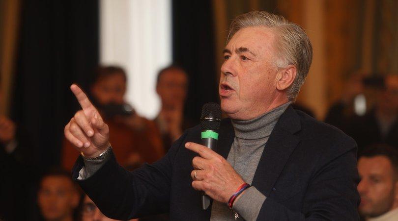 Ancelotti furioso, attacco frontale al Var: ecco il retroscena