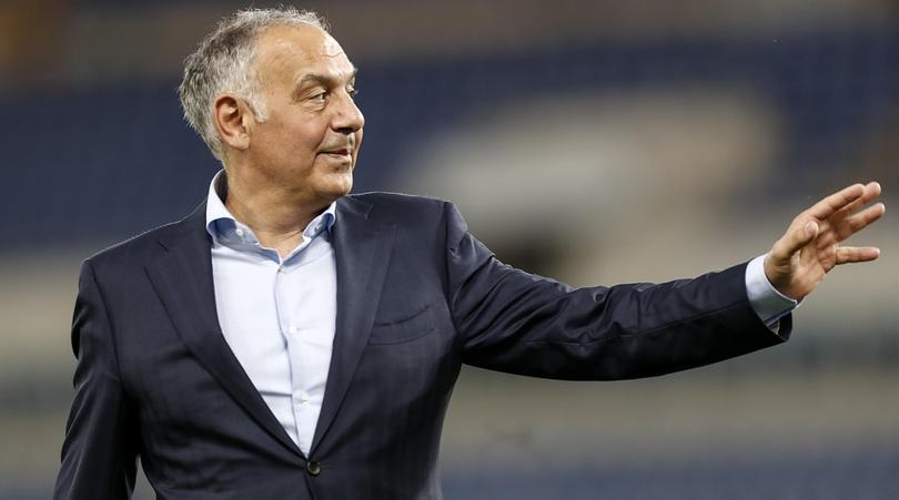 Roma, il titolo del club sospeso in Borsa per eccesso di rialzo