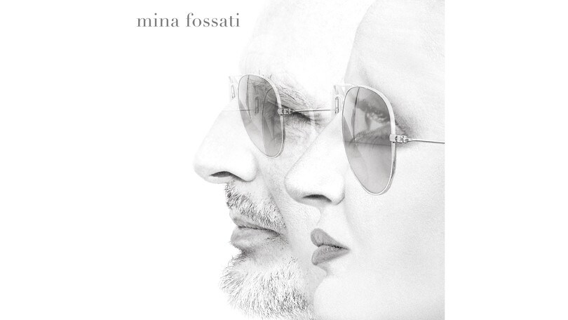 Mina e Fossati: arriva l'album di inediti