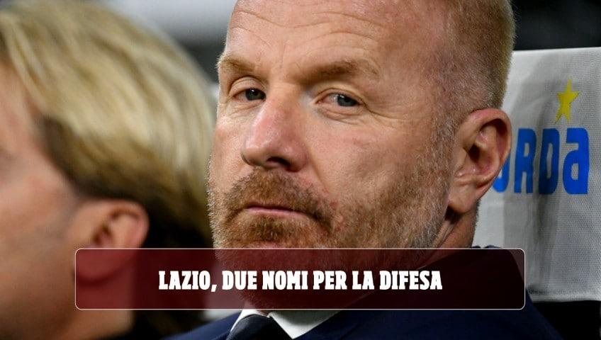 Lazio, Tare prepara due colpi per la difesa