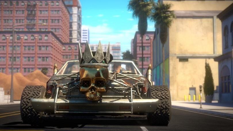 Fast & Furious: Spy Racers, le immagini