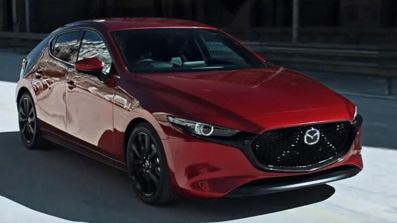 Il presente e il futuro di Mazda tra tecnologia e design