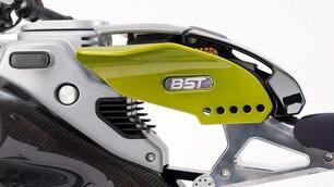 BST Hypertek: l'elettrica di Terblanche - le immagini